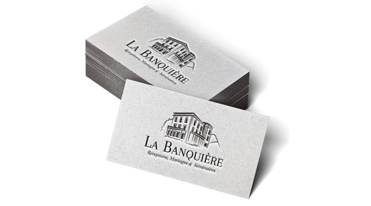 cartes de visite chateau
