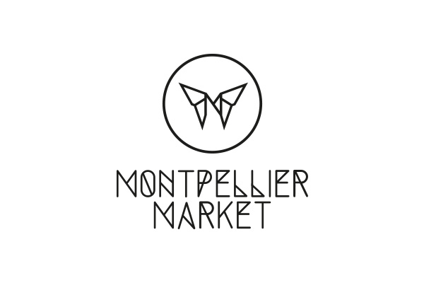 conception logo montpellier