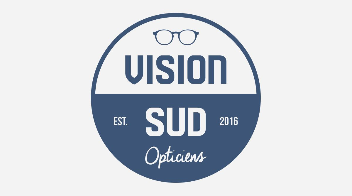 creation logo opticien