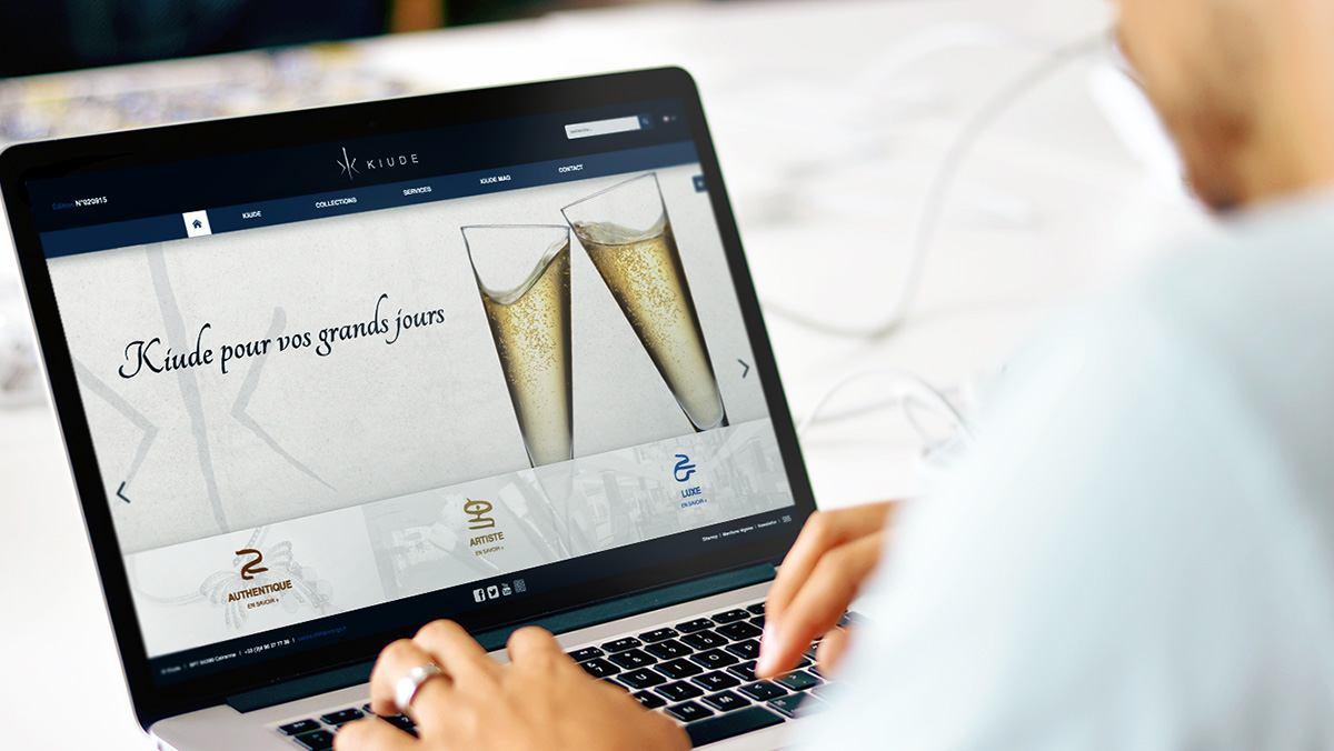 creation site internet luxe montpellier