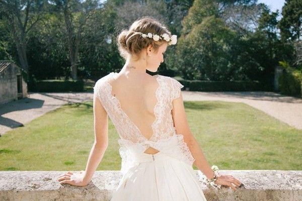 creation site internet mariage