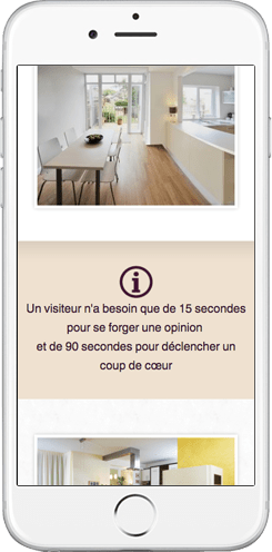creation site web lille