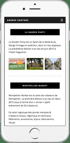creation site web montpellier