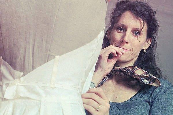 creatrice robe de mariee montpellier
