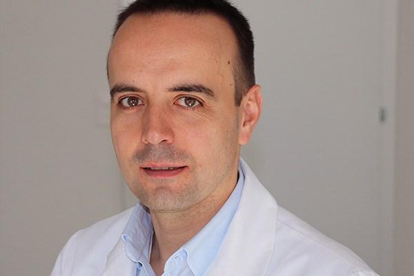 dr mercadier