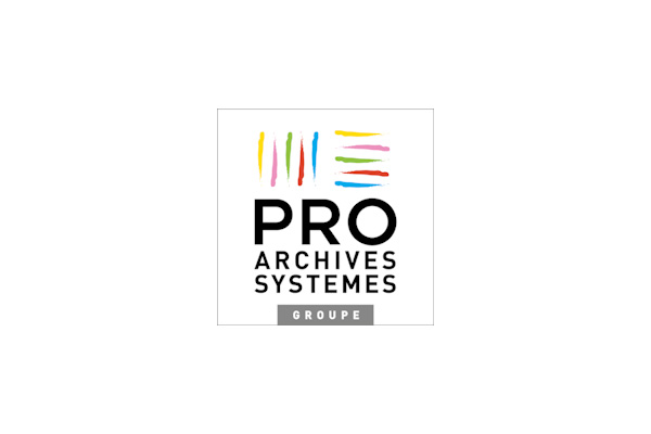 proarchives logo