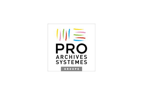 proarchives logo