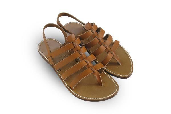 sandales rondini