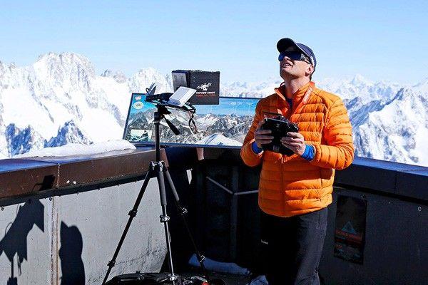 video drone hd