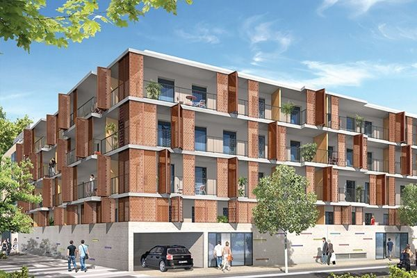 vue 3d immobilier montpellier