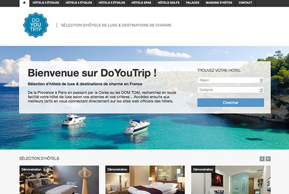 agence referencement web paris