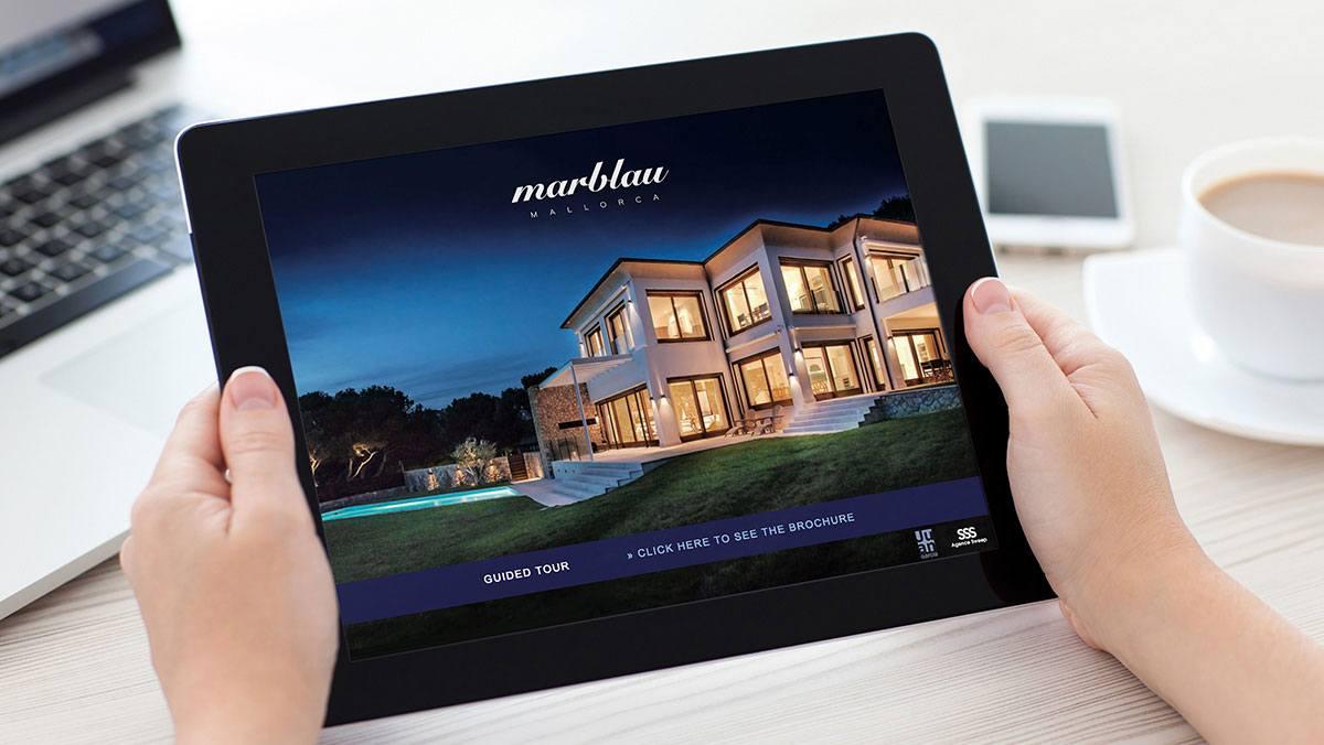 agence web de luxe