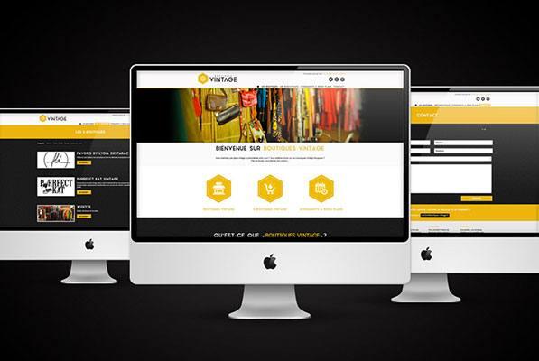 conception sites web montpellier