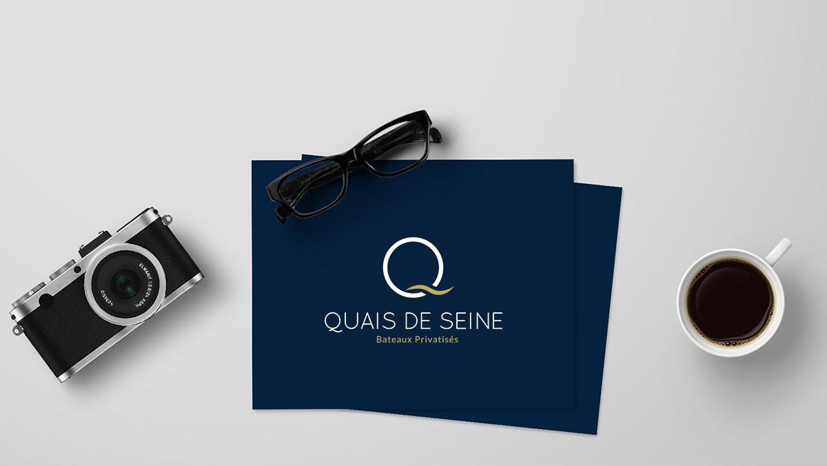 creation logo paris