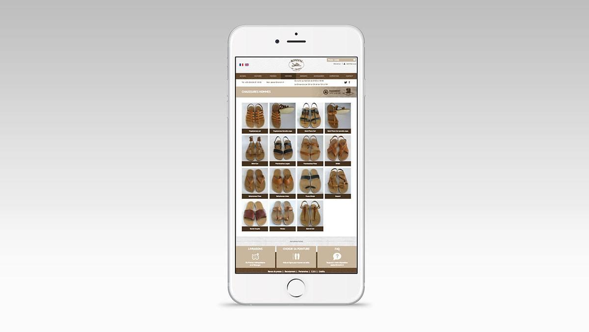 creation site mobile monaco