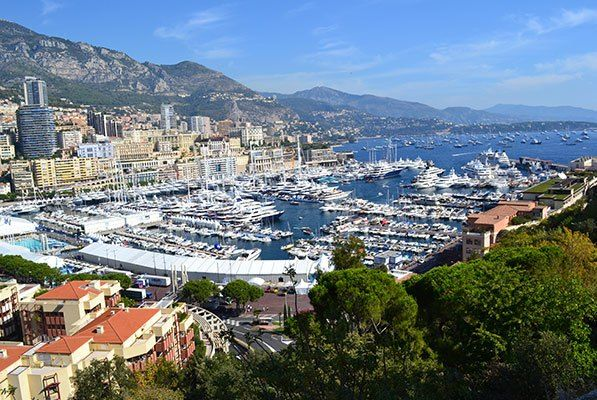 creation sites internet monaco