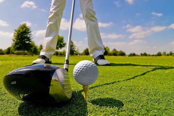 creation de site internet pour golf