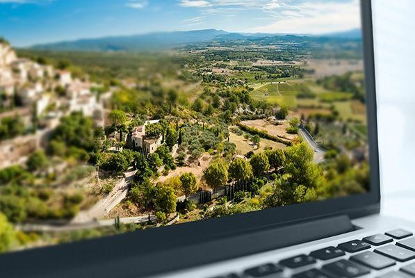 creation sites internet saint remy de provence