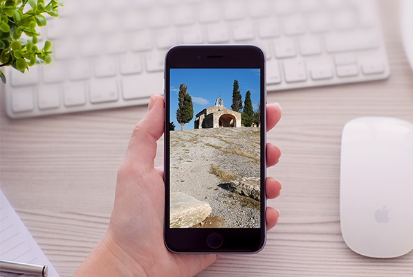 creation site internet saint remy de provence
