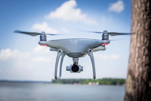 film aerien drone montpellier