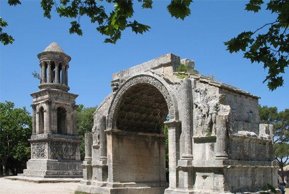 creation de site saint remy de provence