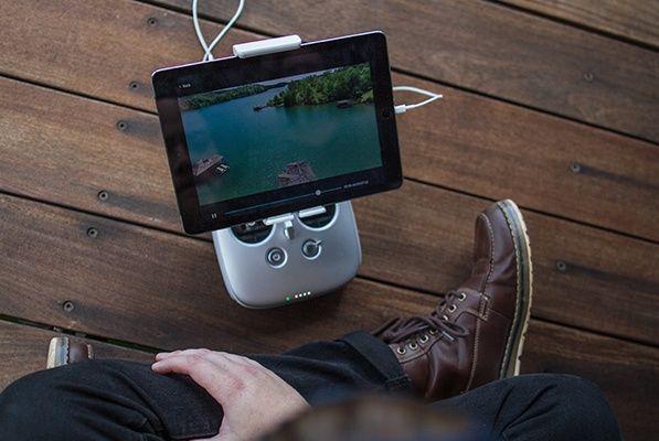 video aerienne drone montpellier