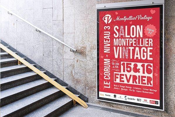 campagne affichage montpellier