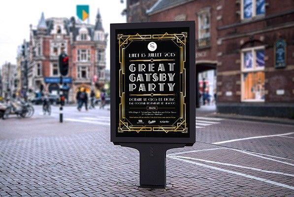 campagne affichage pub montpellier