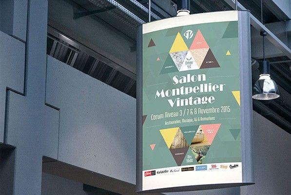 campagne affichage publicitaire montpellier