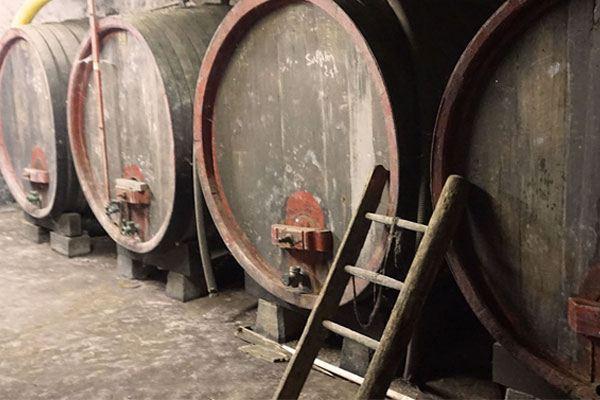 realisation site domaine viticole
