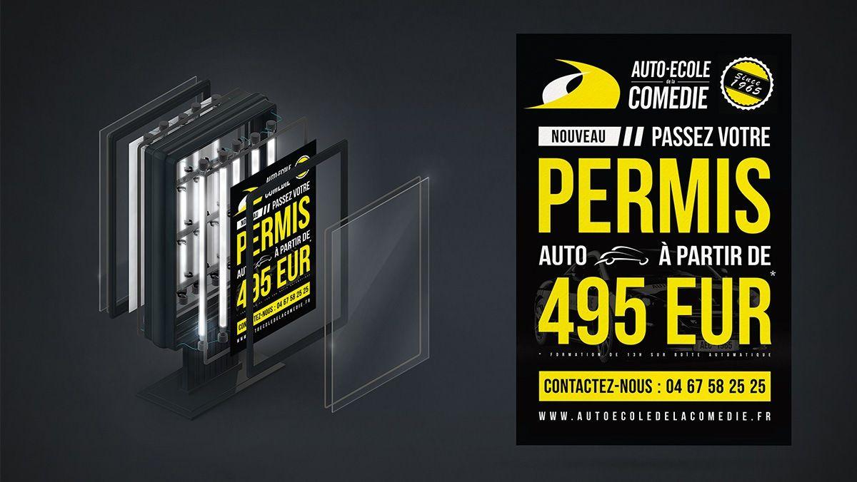 campagne publicitaire auto eole