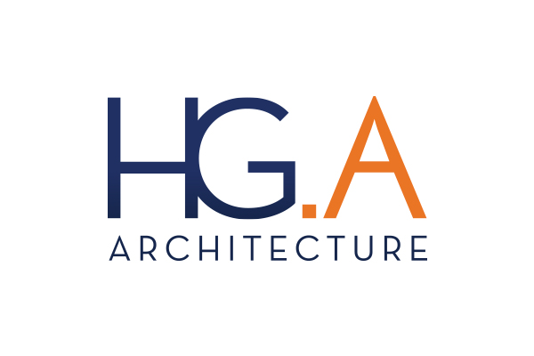 creation logo cabinet architecte