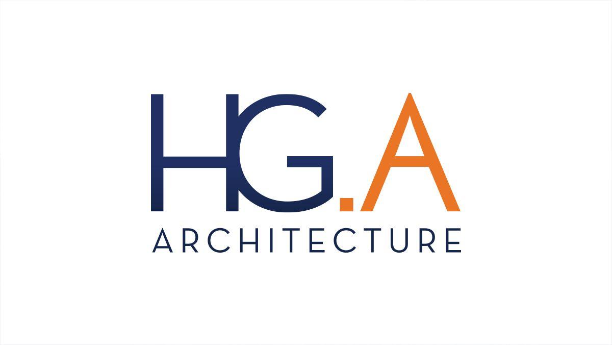 realisation logo cabinet architecte