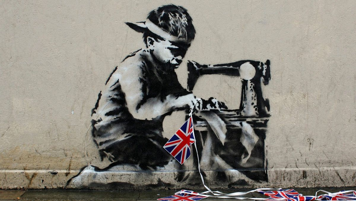 banksy-oeuvre-graffiti