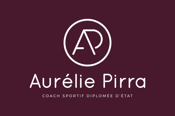 creation de logo coach sportif