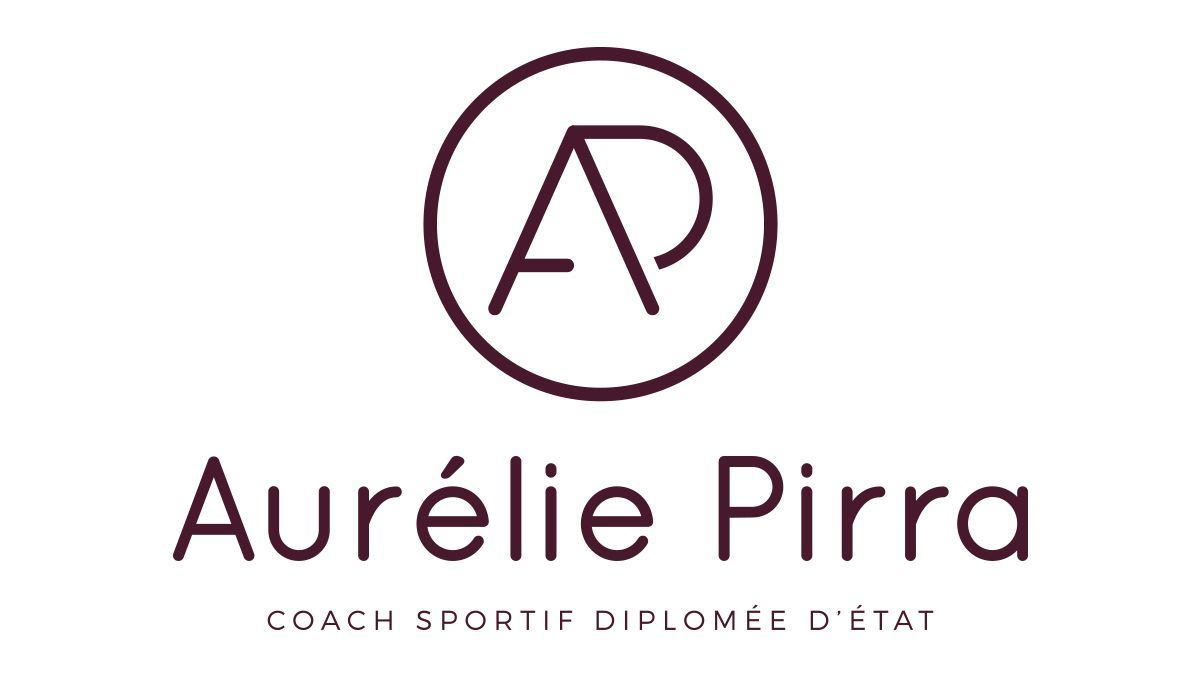 creation logo coaching sportif