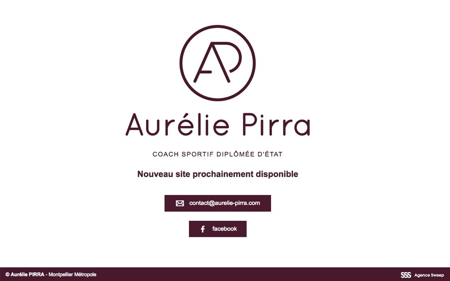 Creation Site Coach Sportif Montpellier