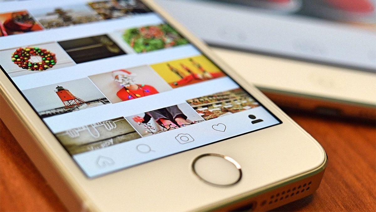 communication digitale instagram