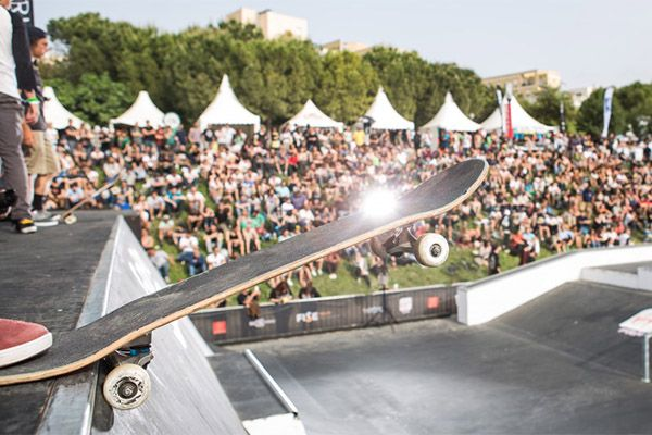 evenement montpellier fise