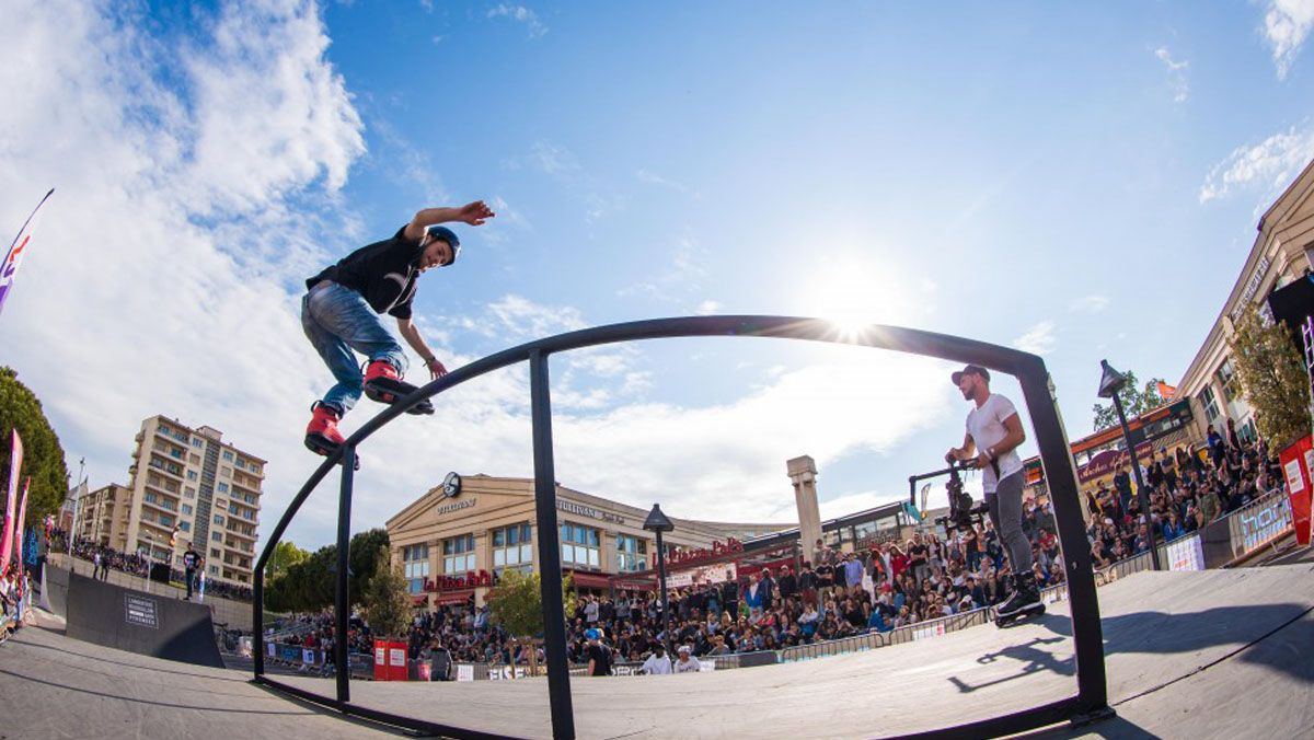 roller fise montpellier