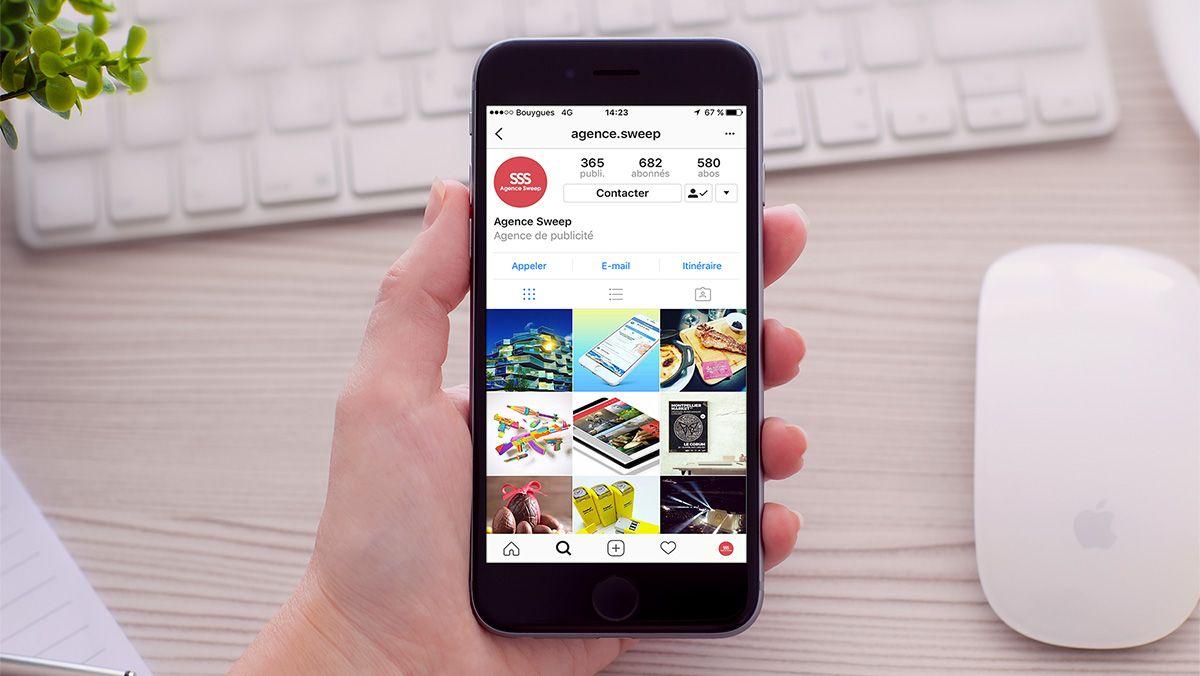 strategie digitale instagram