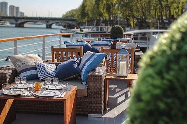 creation site internet restaurant paris