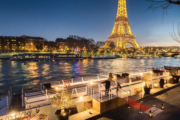 creation site internet restaurants paris