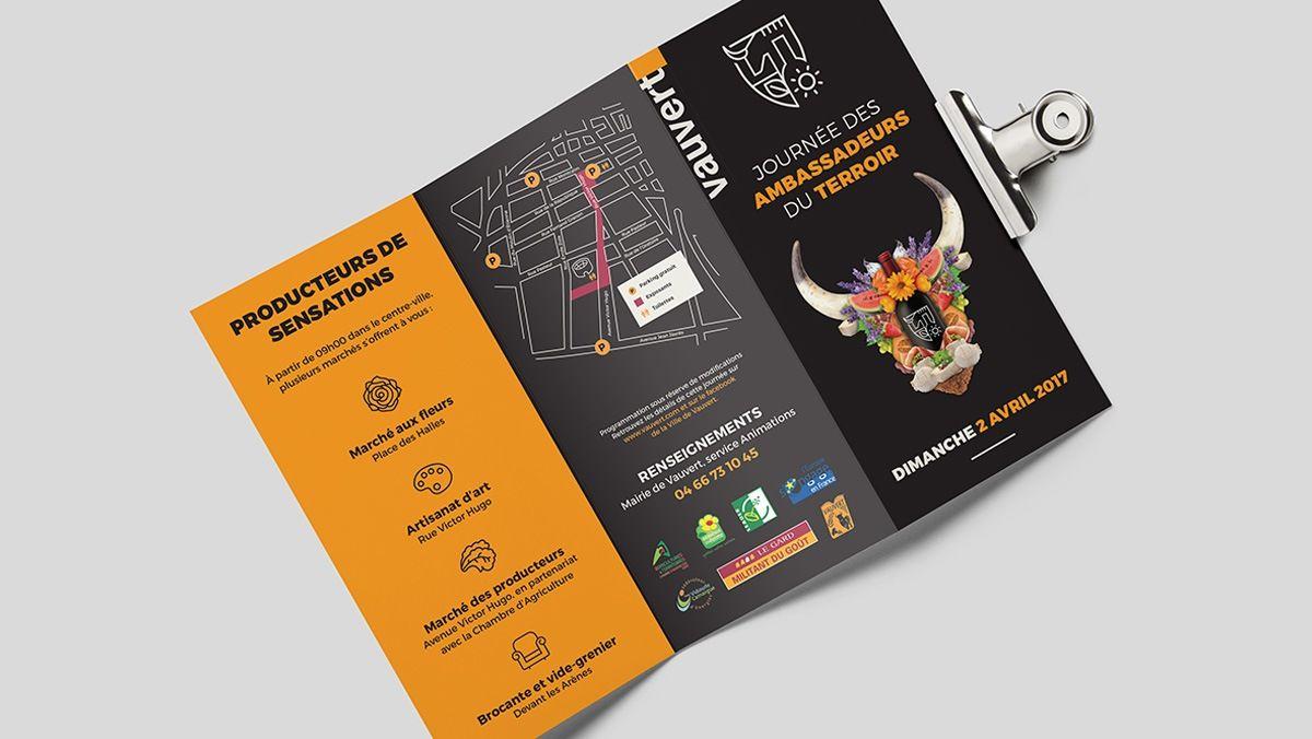 creation flyers vauvert