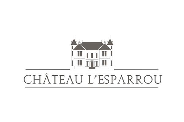 design logo domaine viticole