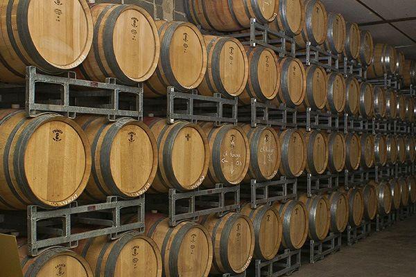 domaine viticole occitanie