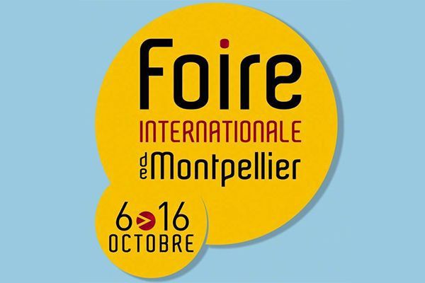 foire internationale montpellier