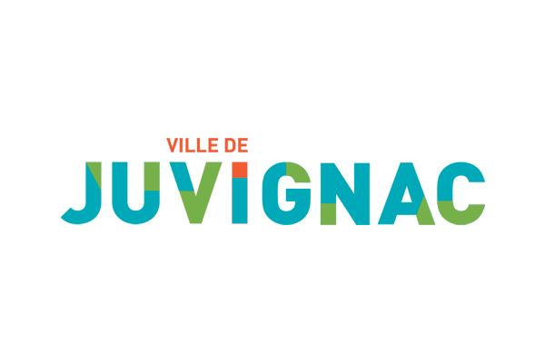 logo ville de juvignac