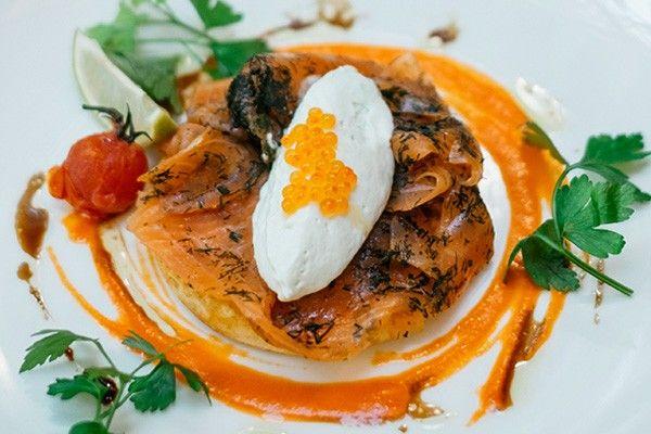 realisation site web restaurant montpellier