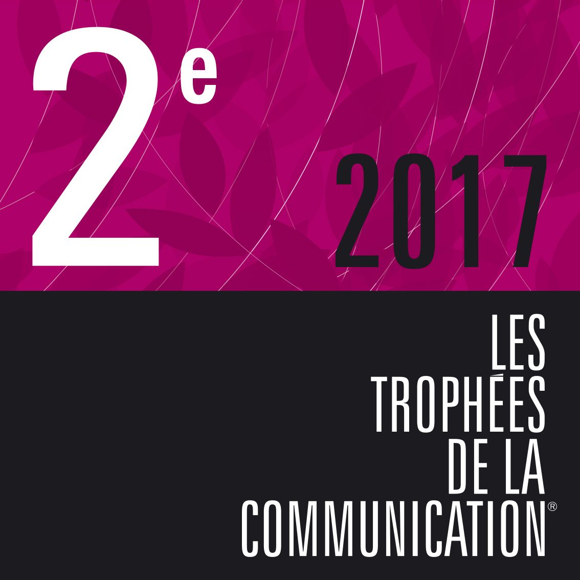 trophees de la communication
